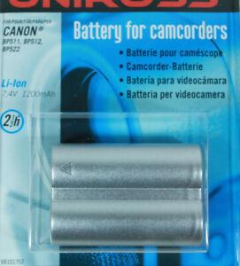 Uniross-VB101757D-Batterie-Li-Ion-pour-camescope-numerique-Canon-BP-511-512-522
