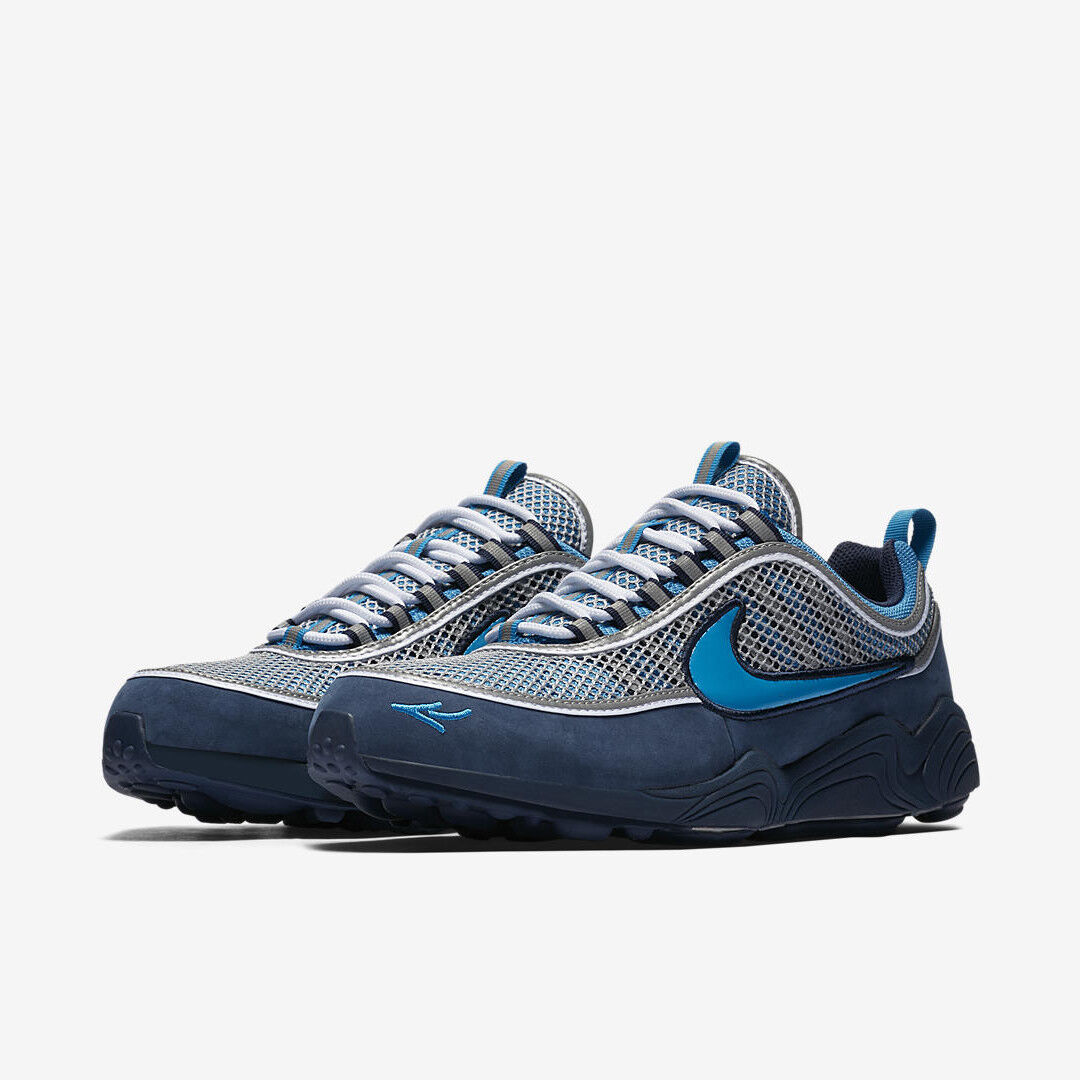 Air Zoom Spiridon '16   Stash  Stash  Sz 9 [AH7973 400]