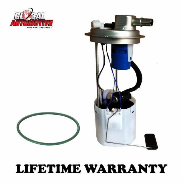 Fuel Pump Module Assembly Spectra SP6617M Fits 2003 Hummer