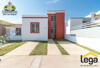 Casa Nueva con patio grande y amplios espacios