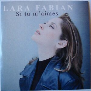 LARA-FABIAN-CD-single-SI-TU-M-039-AIMES