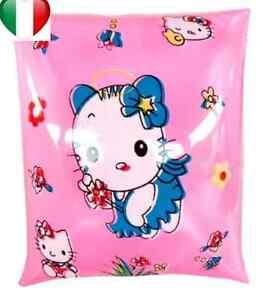 Braccioli Hello Kitty.Dettagli Su Braccioli Per Bambini 14x18 Con L Immagine Di Hello Kitty Cartoni Animati Mare