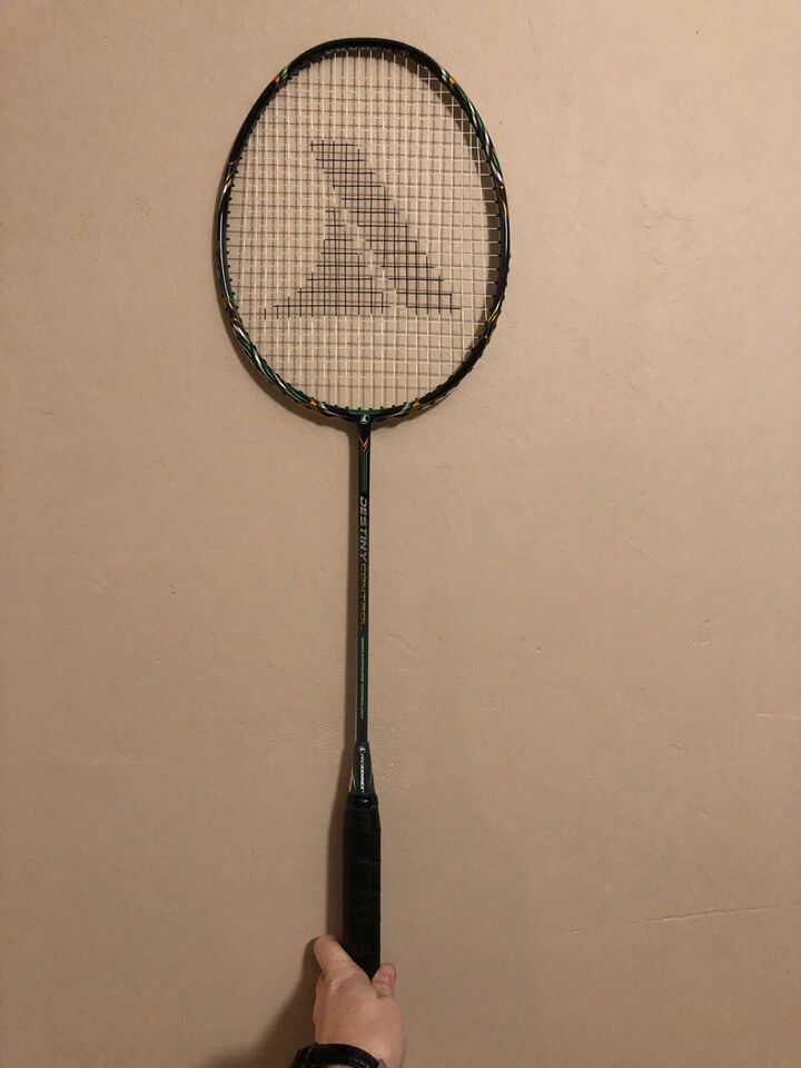 Badmintonketsjer, Destiny control