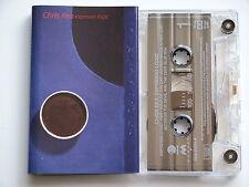 CHRIS REA . ESPRESSO LOGIC . TAPE . CASSETTE AUDIO . K7