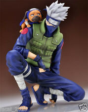 "NARUTO Shippuden Hatake Kakashi 8""/20cm PVC Figure Anime Toy Gifts in Box"