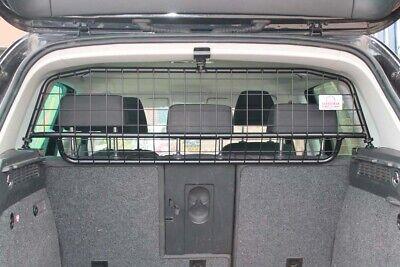 HEAVY DUTY BOOT LINER  FOR VW VOLKSWAGEN TIGUAN 08-ON MESH HEADREST DOG GUARD