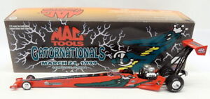 Action 1/24 Scale Diecast - P249923223 Gatornationals 1999 Top Fuel Dragster