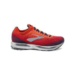 BROOKS-LEVITATE-2-Scarpe-Running-Uomo-Neutral-Energize-ORANGE-RED-110290-1D-894