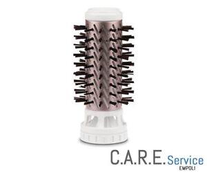 Rowenta spazzola piccola 40mm arriccia capelli Brush Activ Volum Shine CF9540