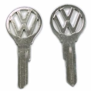 "Key Blanks Profile /""SG/"" Classic Air-Cooled VW Bug 1952-1959 2"