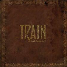 TRAIN : DOES LED ZEPELIN II    (LP Vinyl) sealed