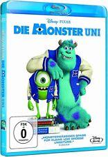 Blu-ray DIE MONSTER UNI # Disney / Pixar TOP! ++NEU