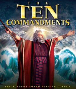 The-Ten-Commandments-New-Blu-ray-2-Pack-Ac-3-Dolby-Digital-Dolby-Digital
