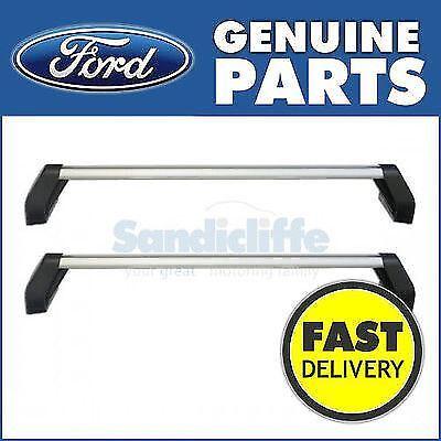 Genuine Ford Fiesta Van Roof Bars Bar  Roof Racks// Rack  1718804