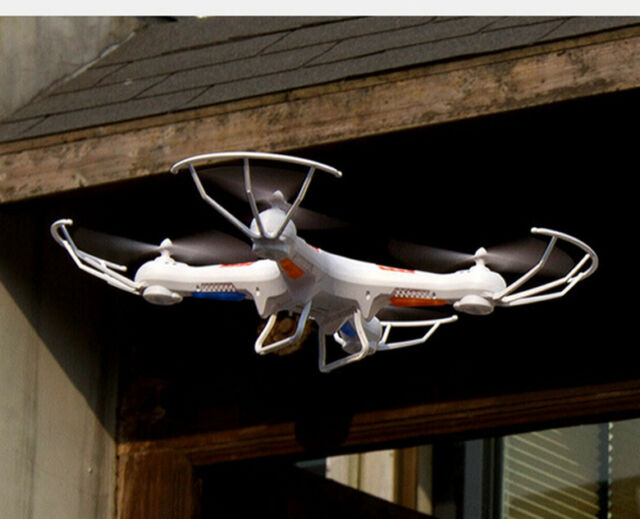 New Heliway 6 Axis Gyro UFO 2.4Ghz Radio Remote Control Quadcopter 4CH Drone