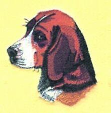 Embroidered Ladies Fleece Jacket - Beagle Bt2298 Sizes S - Xxl
