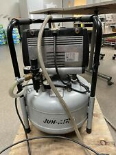 Jun Air Oil Less Rocking Piston Electric Air Compressor 1608750 Of302 25b