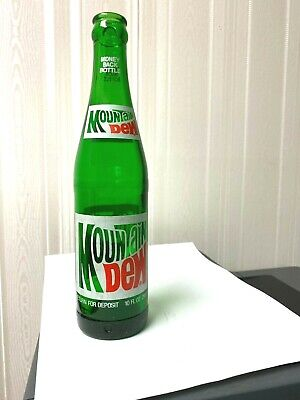 Nebraska 10 oz Diamond Beverages Beatrice Vintage Soda Pop  Bottle
