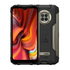 """Doogee S96 Pro Rugged 6.22"""" Mobile Phone: 8Gb + 128Gb: 20MP Night Vision Camera"""