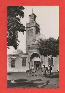 Algerie-AUMALE-La-mosquee-K2842