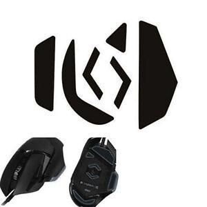 Fuer-Logitech-G502-Gaming-Mouse-1set-Maus-Fuessen-Schlittschuhe-Teflon-0-65mm