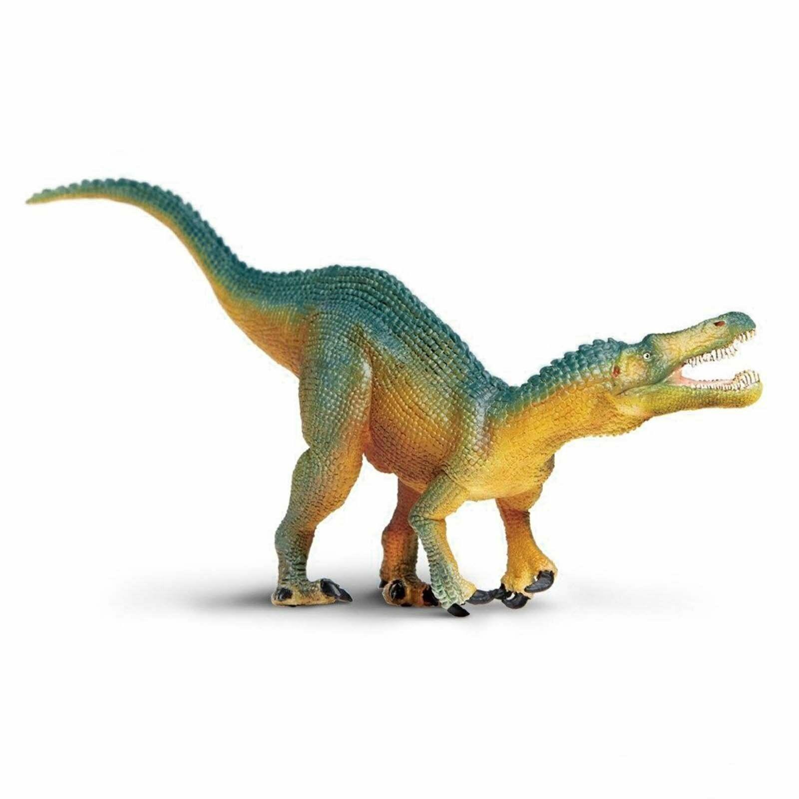 CollectA Prehistoric Life Cryolophosaurus Toy Dinosaur Figure #88222 Model Play