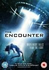 Encounter 5037899065198 With Clint James DVD Region 2
