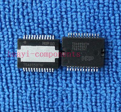 2PCS NEW IC Chip TDA8950TH TDA8950 SOP-24 NXP