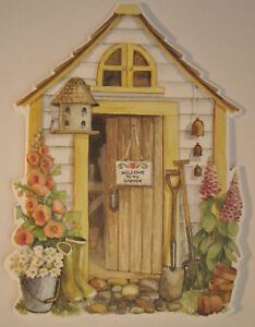 Carol-Wilson-Card-Congratulations-Retirement-Garden-Shed-Gardening-Embossed