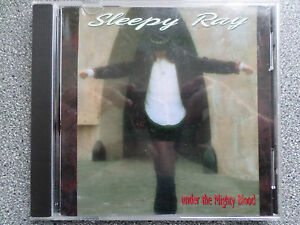 SLEEPY-RAY-UNDER-THE-MIGHTY-BLOOD-CD-ALBUM