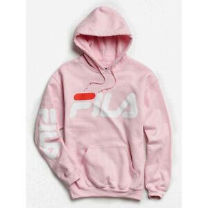 FILA Hoodie Sweatshirt Men's or Women's