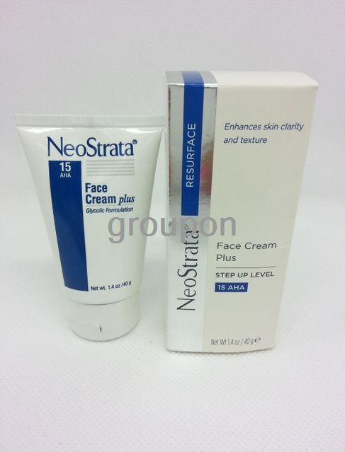 NeoStrata Face Cream Plus / 15 40g Fast Postage #hk