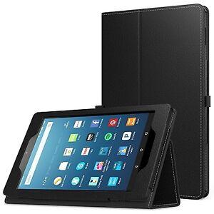 mince-pliable-Housse-de-support-en-cuir-pour-le-nouvel-Amazon-Kindle-Fire-HD-8