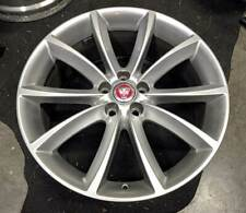 "Jaguar F-Type 2014 2015 2016 19/"" Factory OEM Front Wheel Rim Propeller"