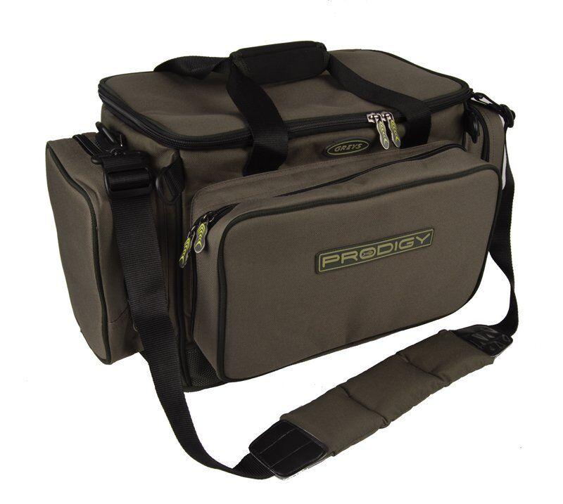 Greys Prodigy Roving Cool Bag - Large - 1326285