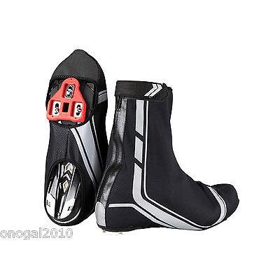 a8d3bfa37c Cubre Zapatillas Ciclismo Termico Carretera Traspirable Impermeables 42 43  3069b