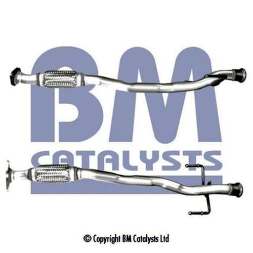 BM Exhaust Front Down Pipe BM50483 Fits HYUNDAI Inc Fitting Kit