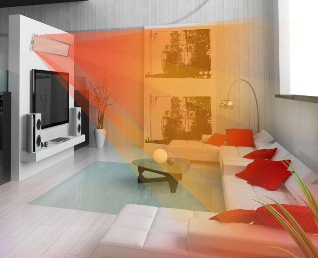 """Heater. Infrared Heating Panel """"THERMO GLASS"""" 400W , 600W, 800W, 1000W, 1300W."""