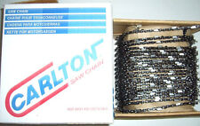 """CARLTON/ OREGON Chainsaw Chain for McCulloch CS400T CS 400 T 16"""" 40cm 56dL"""