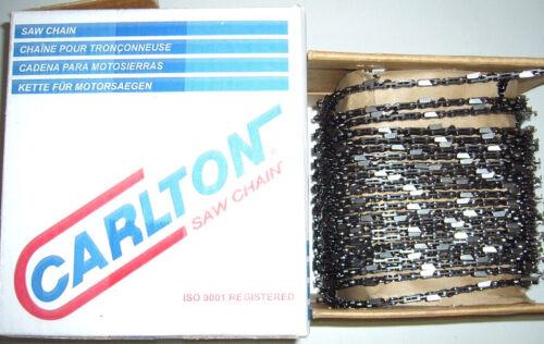 """CARLTON// OREGON 15/"""" 62DL Chainsaw Chain for STIHL 024 026 ms 260 261 240 241 etc"""