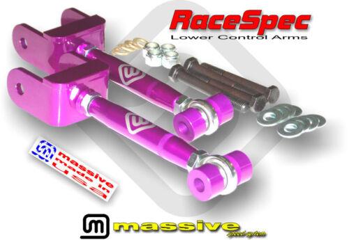 MSS Control Arms Upper UCA 64-67 GM A Body Chevelle Cutlass GTO 442 Trailing