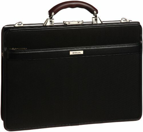 Business Bag Dulles Bag Men/'S Made In Japan 21958  With Tracking Used Mcgregor
