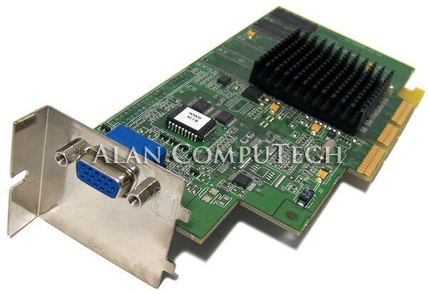 Gateway 16MB ATI Rage128 AGP Video Card 6001586 109-60600-10