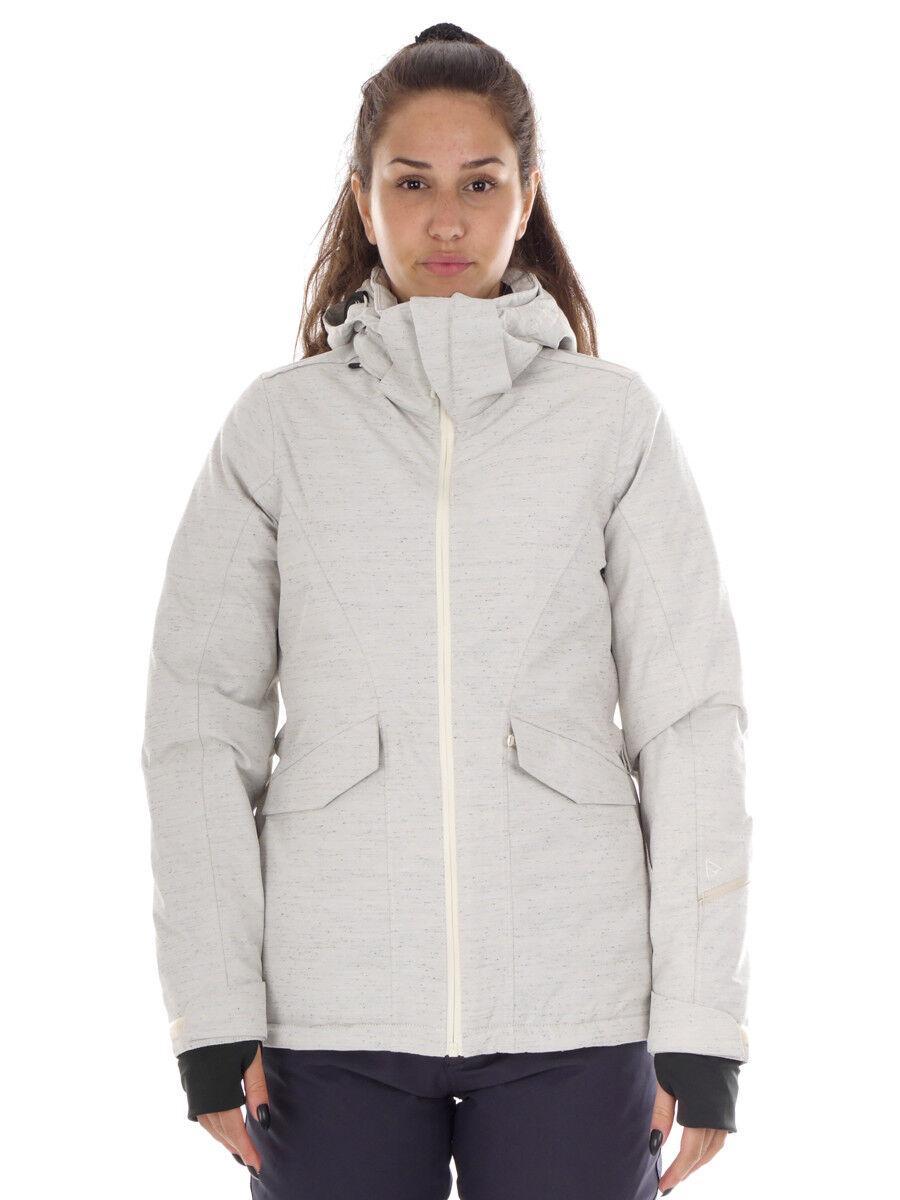 Bcourirotti Ski Snowboard Neige Blanc Electra 10k Regular