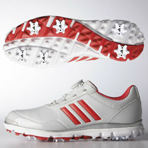 factory outlet well known high fashion Details about NEW ADIDAS WOMEN ADISTAR LITE BOA GOLF SHOES Q44695