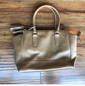 ownedgreat Condition Legacy CamelPre Tote Coach In W29eYEHIbD