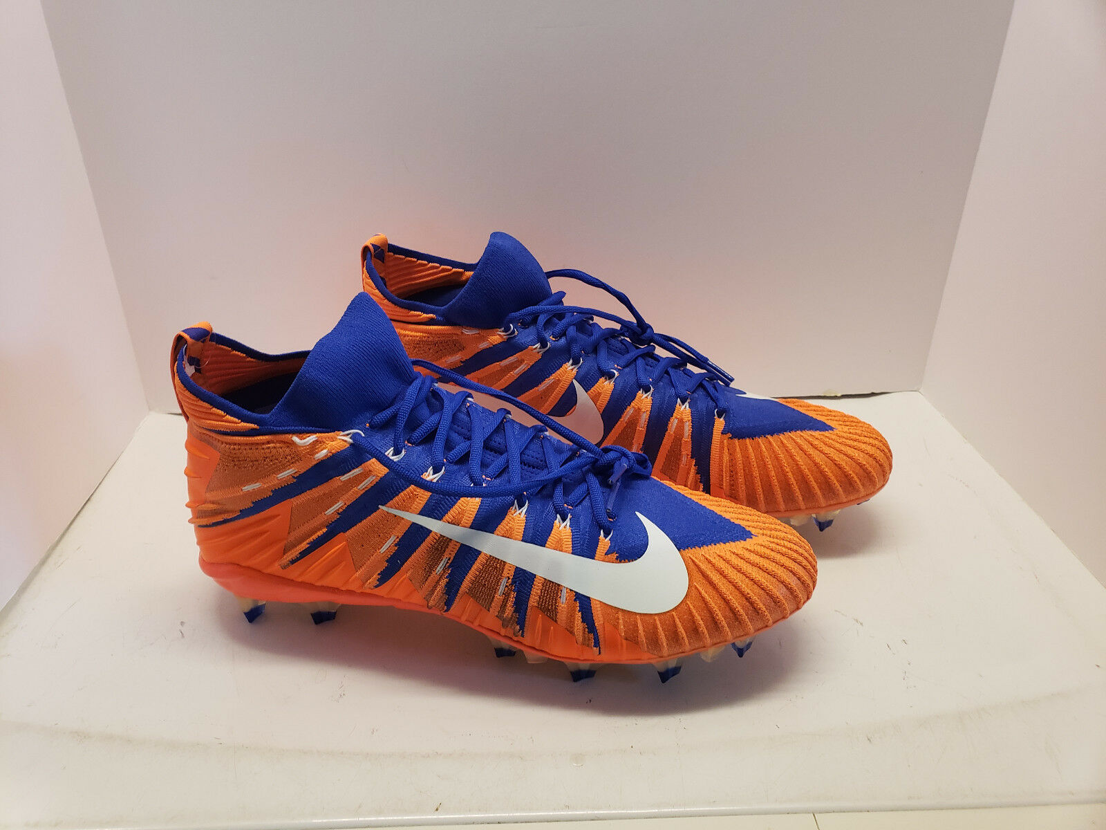 Nike Alpha Menace Elite Florida Gators arancia Football Cleats 877141-418 877141-418 877141-418 Sz 16 c51a74