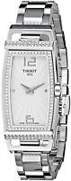 Tissot Women's T037.309.11.037.01 Diamond Trend Kallah Watch