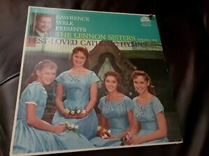 LAWRENCE-WELK-PRESENTS-THE-LENNON-SISTERS-BEST-LOVED-CATHOLIC-HYMNS-ALBUM-LP