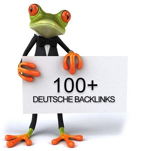 Redirects SEO 100 DEUTSCHE Backlinks Weiterleitungen DoFollow Links